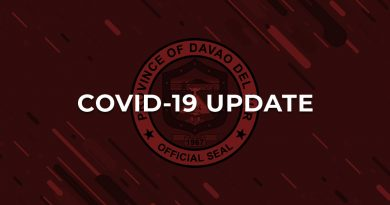 COVID-19 Updates as of June 26, 2021